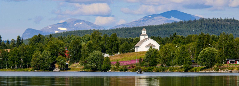 Storsjö kapell